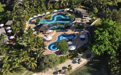 Warwick Le Lagon Resort and Spa